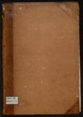 4° Cod. Ms. philol. 173 — Historia Apollonii regis Tyri — Frankreich, 15. Jh. Erstes Drittel