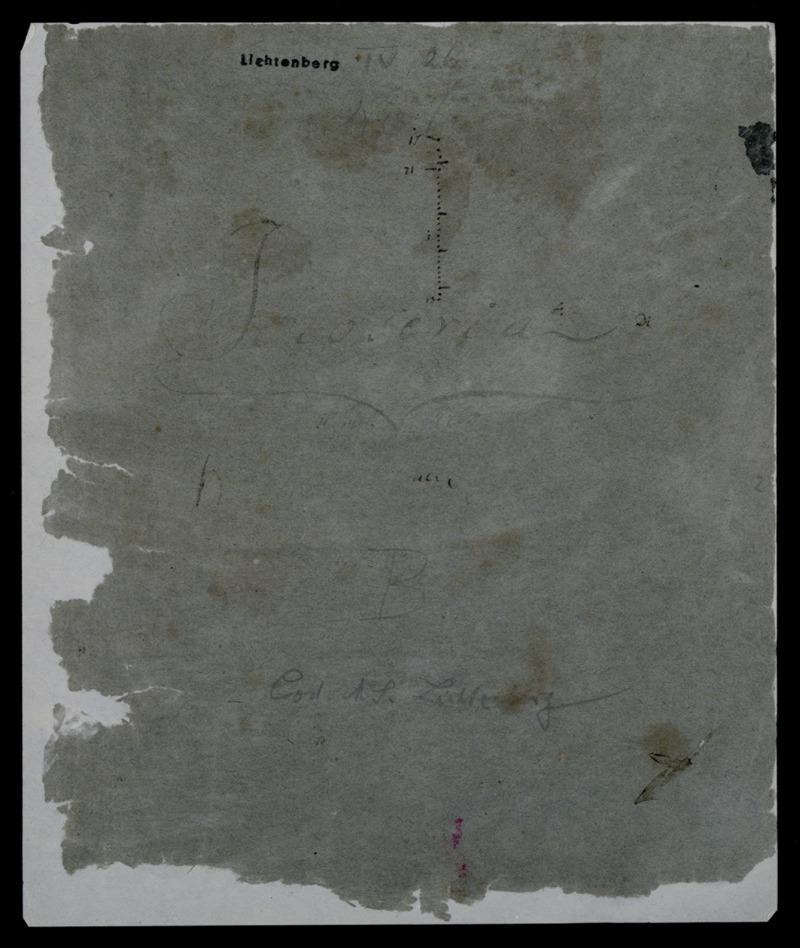 [Sudelbuch B]
